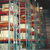 Pallet Rack Example